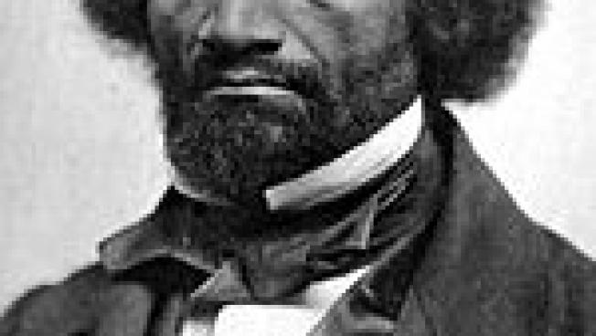 frederick douglass and the declaration of independence What should every american know about the paradox of the declaration of independence frederick douglass' independence day speech ©2018 the aspen institute.
