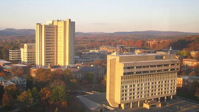 Umass amherst decision date in Melbourne