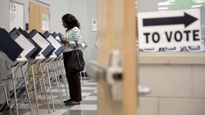 discussing voter apathy Clerks across wisconsin reported signs of especially strong turnout early  tuesday  voter turnout for the spring election was poised to beat expectations   on-topic comments and opinions that advance the discussion from all.