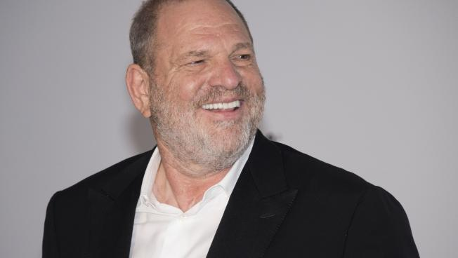 Harvey Weinstein: 3 things you need to know.