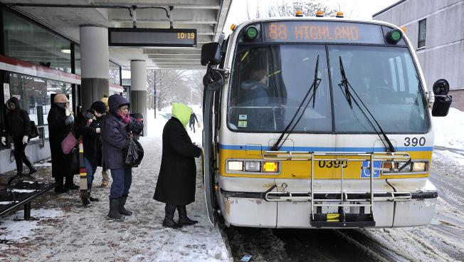 Details Emerge On MBTA's Late-night Bus Service Plans ...