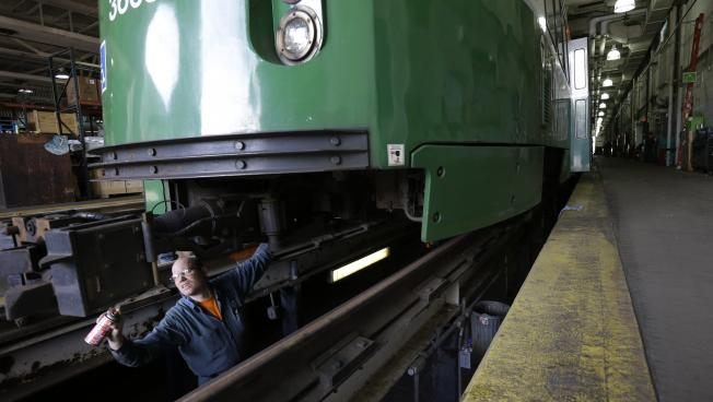 MBTA face $111 million shortfall.