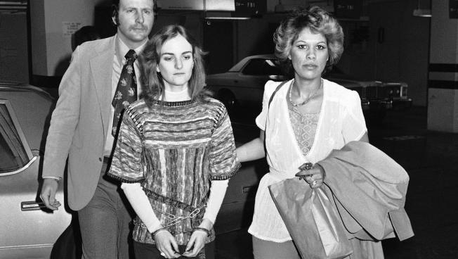 patty hearst research paper Essay and research paper writing can be easy patty hearst mickey cohen died while asleep from cancer stomach complications on july 29, 1976.