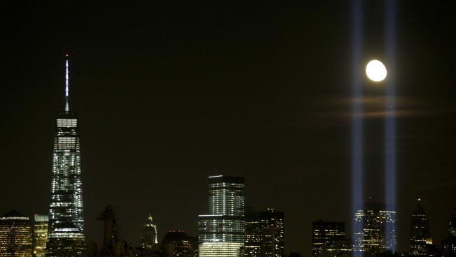 15 Years Later: Juliette Kayyem and Tom Ridge Reflect on 9/11