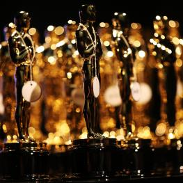 The Oscars Have Always Been #OscarsSoWhite
