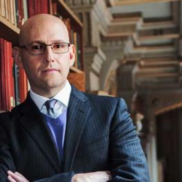 Brad Meltzer discusses his newest book, House of Secrets