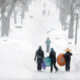 First major storm of the season forecast with the worst hitting Cape Cod.