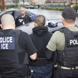 Trump's ICE releases a list that may not say so, but seems to include 9 New England