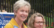 Auditor Suzanne Bump