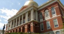 Mass. Senate pushes a progressive health care bill toward a more conservative House.