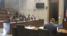 Boston City Council unanimously votes to ban plastic bags.