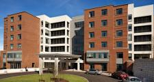 The Steve Saling ALS Residence for Long-term Care