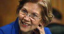 Warren raises 10 times more for Senate run than GOP rivals