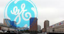 General Electric in the Seaport District of Boston
