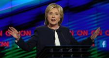 Is Hilary Clinton Unfairly Targeted?
