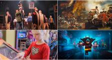 Arts This Week