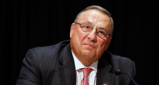 Maine Governor Paul LePage Says Lowell And Lawrence Are Partly Responsible For The Heroin Trade In His State.