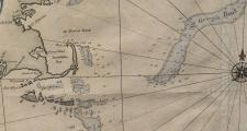 1731 map of cape cod